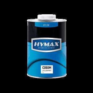 2K матовый лак C060M (1 л) HyMax