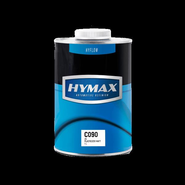 2К матовый пластификатор C090 (1 л) HyMax