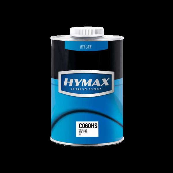 2K прозрачный лак HS C060 (1 л) HyMax