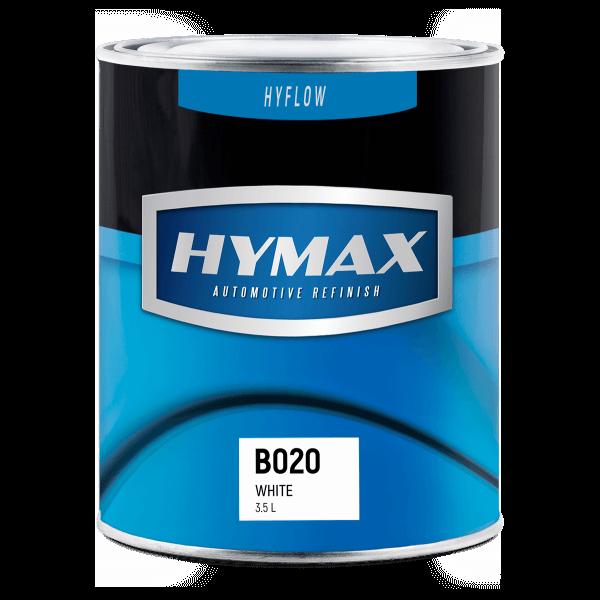 Базовые эмали (3,5 л) HyMax