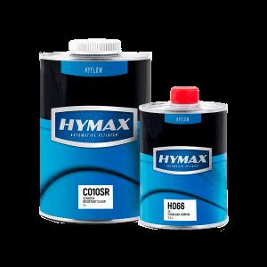 Комплект лака C010SR (1 л) с отвердителем H066 (0,5 л) HyMax