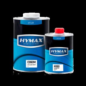 Комплект лака C060M (1 л) с отвердителем H060 (0,5 л) HyMax