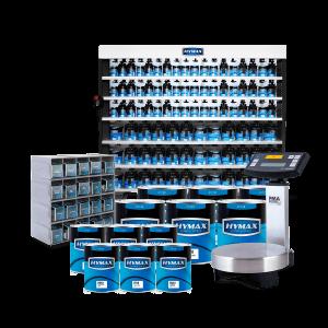 Комплект материалов и оборудования «Оптимальный» HyMax
