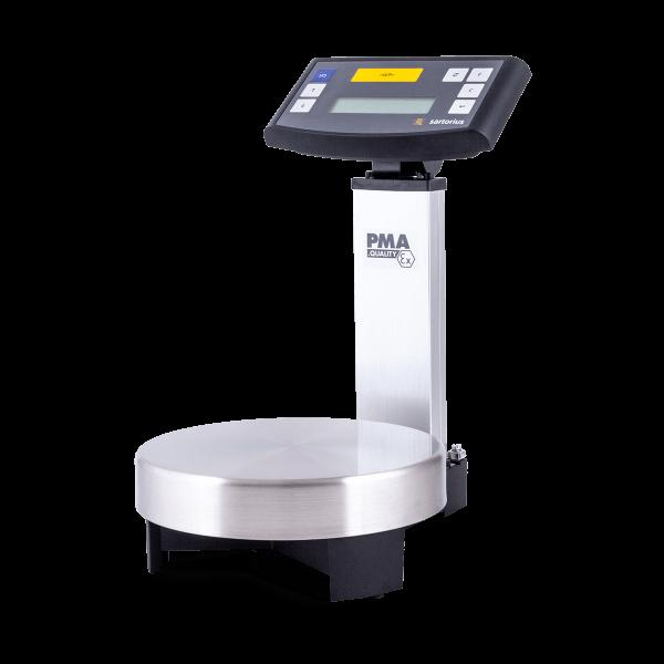 Весы для смешивания красок Sartorius PMA 7501 HyMax